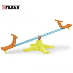 FEBER Huśtawka Równoważna Twister 2w1