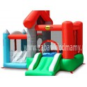 Dmuchaniec - Centrum Zabaw HappyHop Zjeżdzalnia Trampolina Zamek Dmuchany