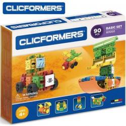 CLICSFORMERS Kocki 90 el.