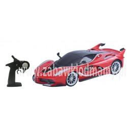 Ferrari LaFerrari FXXK AA skala 1:12