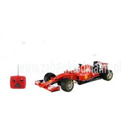 Ferrari SF15-T skala 1:18 zdalnie sterowany