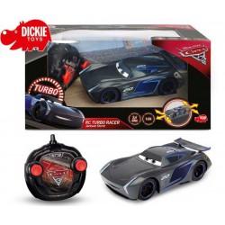 DICKIE Jackson Storm RC Turbo Racer Auta 3