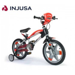 INJUSA Bici Elite 16