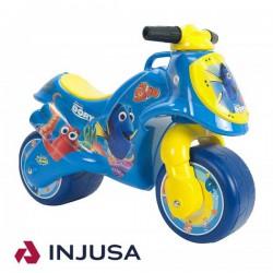 INJUSA Dory Motocykl IML