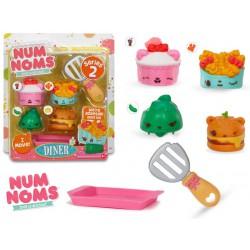 MGA Num Noms Zestaw Startowy Obiad w restauracji