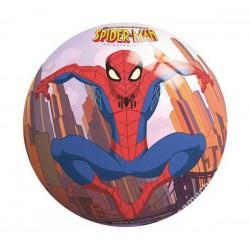 JOHN Piłka Piankowa Spider Man