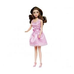 SIMBA Gold Violetta Śpiewająca w Różowej Sukni