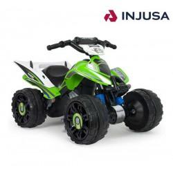Kawasaki Quad Na Akumulator AVT 12V Injusa