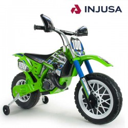 INJUSA Cross Kawasaki 6 V