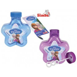 SIMBA BF Frozen Bańki mydlane 2 rodzaje display