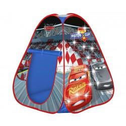 JOHN Namiot Samorozkładający Cars ze Światłem