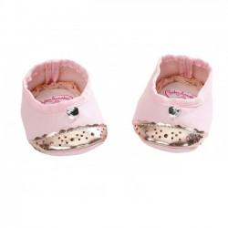 Baby Annabell Różowe Buciki dla lalki