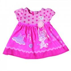 Baby Born Sukienka w Groszki dla Lalki 43cm.