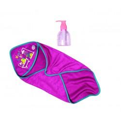 Baby Born Zestaw Kąpielowy dla Lalki