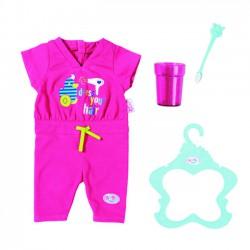 Baby Born Zestaw kąpielowy Piżamka dla lalki