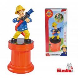 SIMBA Spryskiwacz Ogrodowy Strażak Sam