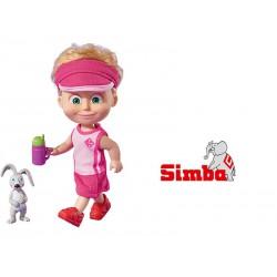 SIMBA Masza z Zajączkiem