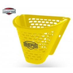 BERG Koszyk Buzzy Basket Yellow