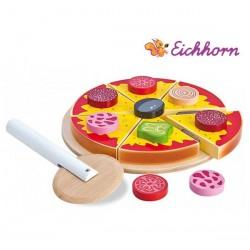 EICHHORN Pizza z Akcesoriami