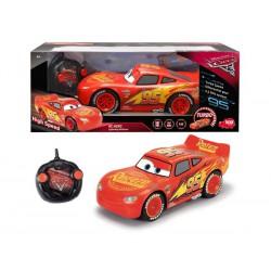 DICKIE Auta 3 Rc Hero Zyzag McQueen