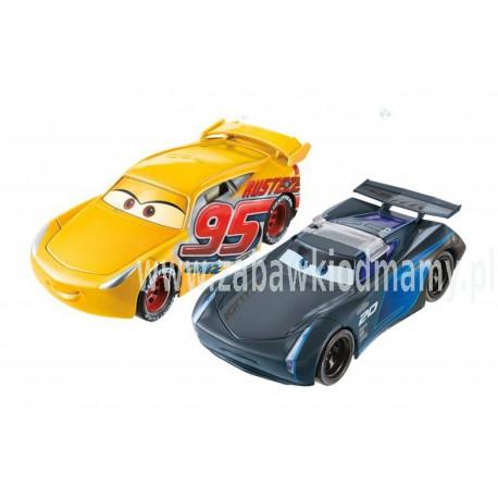 Cars Auta Odjazdowe fikołki