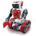 PROGRAMOWANY EVOLUTION ROBOT TECHNOLOGIC EDUKACYJNY REKLAMA