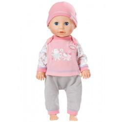 Baby Annabell Lalka Nauka Chodzenia