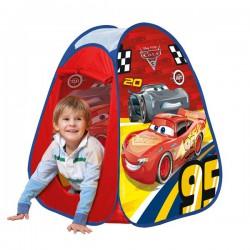 JOHN Namiot Samorozkładający się CARS