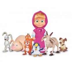 SIMBA Masza i Niedźwiedź Masza i Jej Przyjaciele