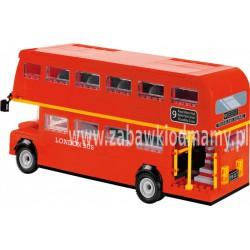 Klocki LONDON BUS 435 ELEMENTÓW COBI