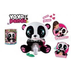 Interaktywne - YoYo Panda