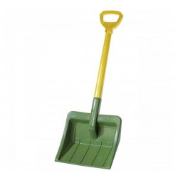 Rolly Toys Szufla Do Śniegu Zielona
