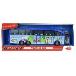 DICKIE Autobus turystyczny Niebieski