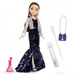 MGA Project Mc2 Lalka McKeyla's Lava Lip Gloss