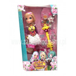LALKA ROSE REGAL ACADEMY GLITTER GIRLS COBI