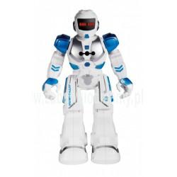 ROBOT KNABO STRONG MISJA SPECJALNA + PILOT CZARNY