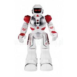 ROBOT KNABO SMART KOSMICZNY ZWIADOWCA + PILOT NIEBIESKI