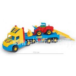 Wader Super Truck Lora Transportowa 36520