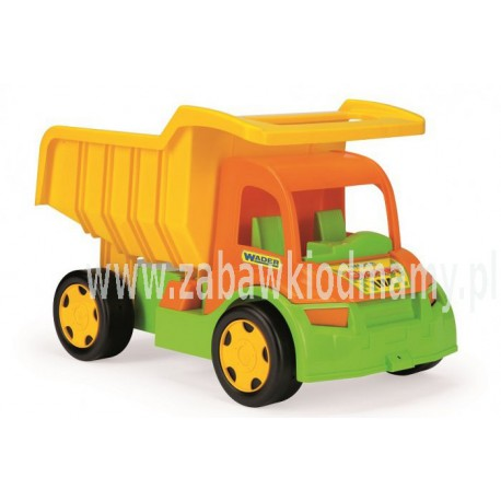 Gigant Truck Wywrotka- WADER 65000