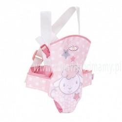 Nosidełko regulowane dla Lalki Baby Annabell