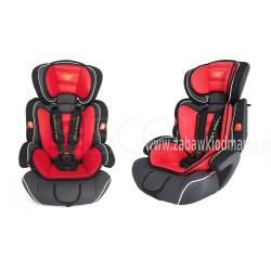 Fotelik samochodowy 9-36kg Summer Baby Cosmo - czerwony