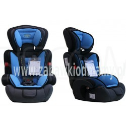 Fotelik samochodowy 9-36kg Summer Baby Cosmo - niebieski