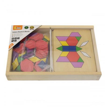 VIGA Geometryczna Mozaika