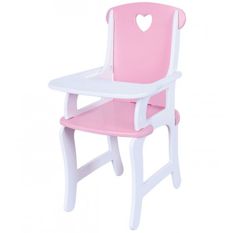 VIGA Krzesełko Dla Lalek