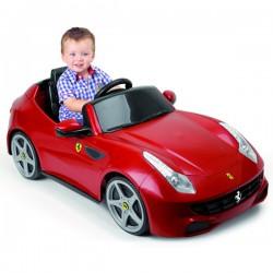 FEBER Ferrari Auto na Akumulator 6V