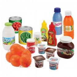 ECOIFFIER Zestaw Artykułów Spożywczych