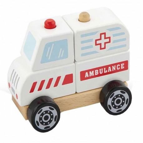 VIGA Ambulans do Układania