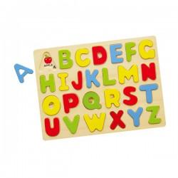 VIGA Puzzle ABC