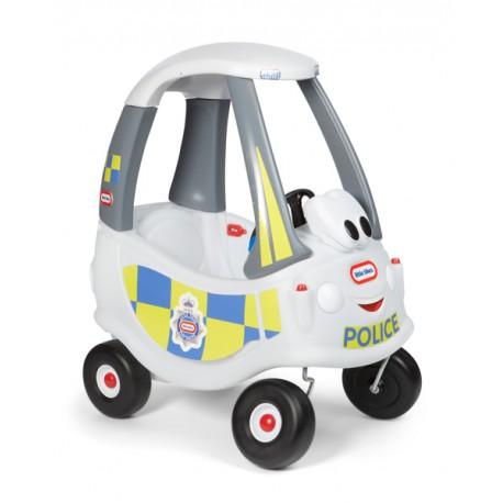 LT Samochód Cozy Coupe Policja