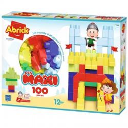 ECOIFFIER Les Maxi 100 szt